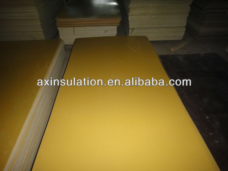 epoxy fiberglass laminate insulated sheet 3240-1