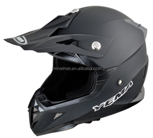 Motorcycle Motocross ATV Helmet DOT ECE Approved Motorbike Moped Full Face Off Road Crash Cross Downhill DH Four Wheel YM-915