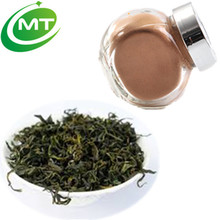 Pure natural anti-oxidation polyphenols Instant green tea extract