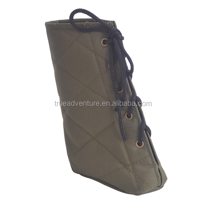 oxford military army outdoor shooting wood gun cover