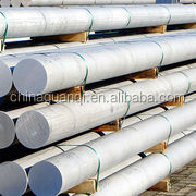 Best Price aluminium billet 6063 aluminum rod