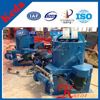 New Condition and Gravity Separator Type Mini Gold Concentrator