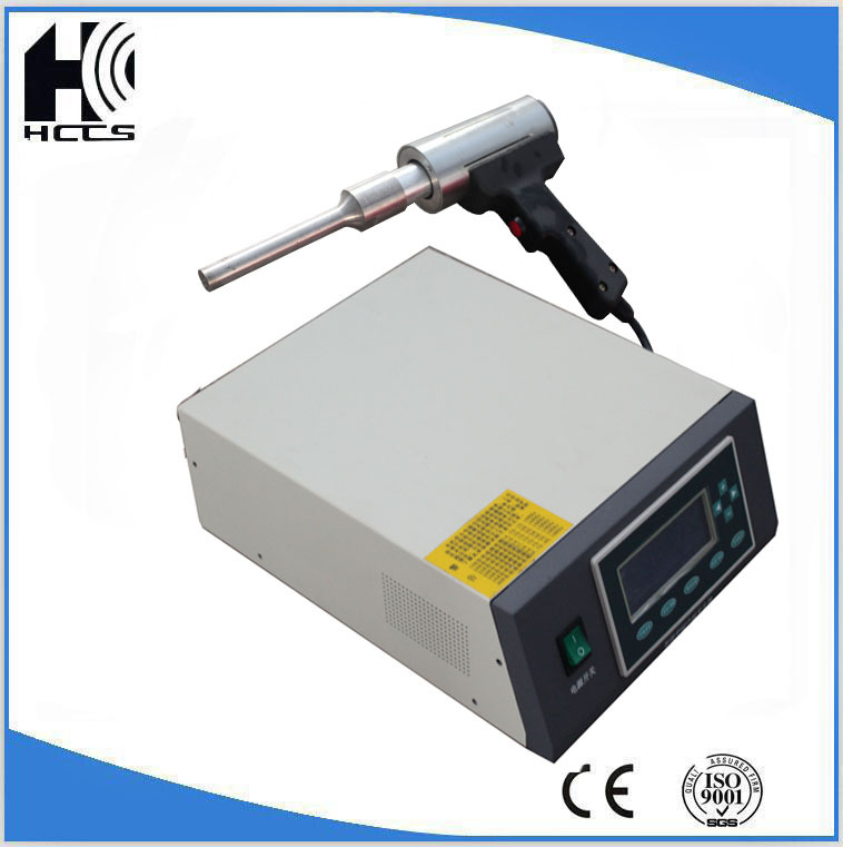 high power friction welding machine