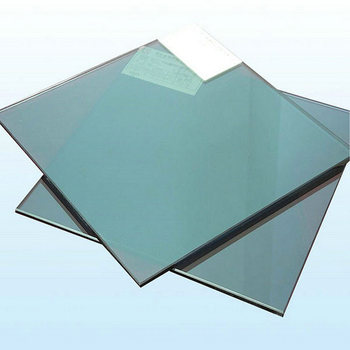 Yantai ultra thin chemical tempered glass for grow lights by good price