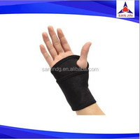 Bandage Wrist Support Sports Tennis Wrist Wrap Neoprene Thermal Therapy Wrap