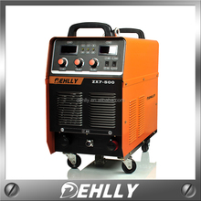 Factory selling 500 amp mma inverter arc welding machine