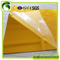 Virgin Material Acrylic Mirror Sheet With Quality Certification
