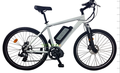 OR-23A-TP26M-02 Outrider Mountain Bike With Aluminium Alloy Frame CE Approved
