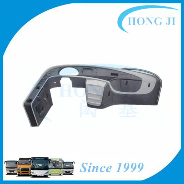 Chinese Bus Manufacturer Other Bus Parts Auto Electric Dashboard for Sale