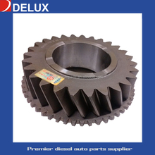 Dongfeng truck engine silver iron transmission spur gear