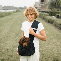 portable carrying bag for dog