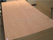 Commercial Plywood for furniture from china linyin plywood manufacturer