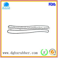 good sealing,waterproof,Custom China Design Silicone Rubber Washer for air condition