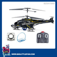 3.5 channel rc toy rc rescue helicopter & rc ufo