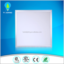 New light style 595*595mm 40W Square CCT Dimming LED Panel Light