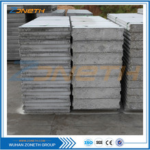 UAE Economical Workshop Eps sandwich fiber cement shingle siding