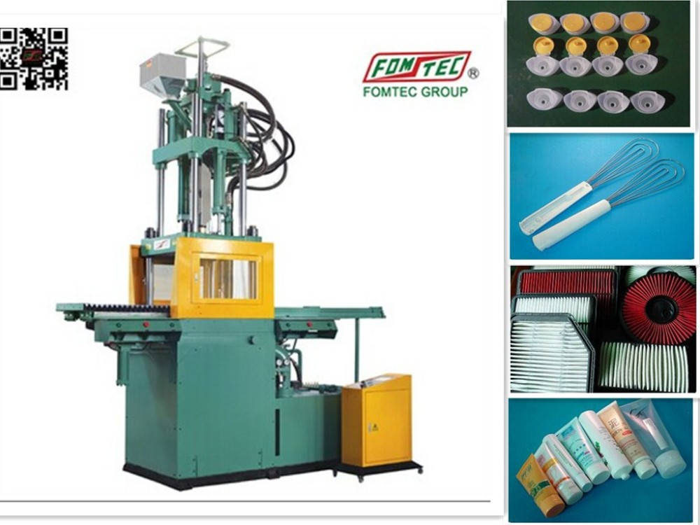 Automobile Car Air Filter Injection molding machine