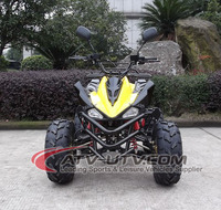 2015 new design cheap 4x4 quad atv for sale