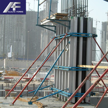 New Promotion grc concrete column formwork for columns mold