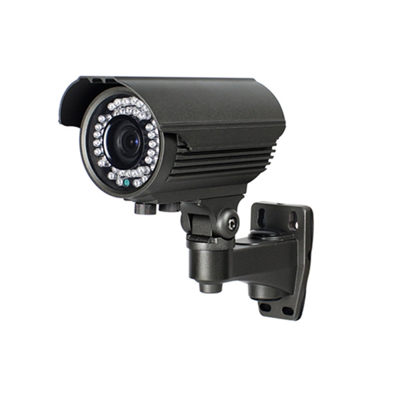 "1/3 ""Sony effio-e waterproof 700TVL ccd cctv camera"