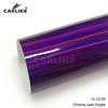 Chrome Laser Purple