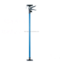 Drywall Telescoping extension support poles/Extension support rod