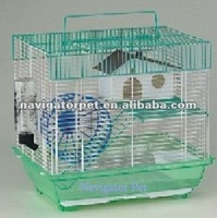 Carrying Metal Hamster Cage