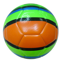Pelotas de futbol bulk wholesale price custom printed deflated TPU mini training football soccer ball size 4