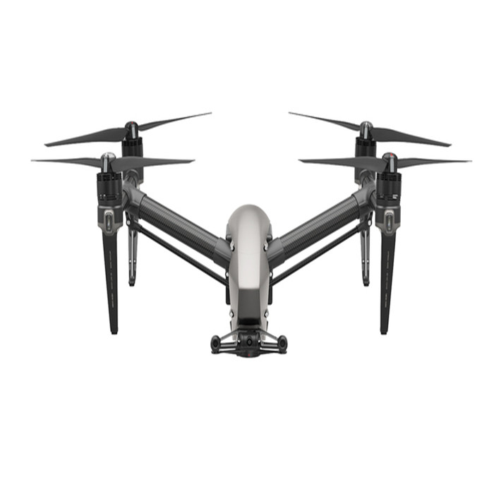 DJI Latest Inspire 2 drone RC Helicopter with Zenmuse X5S or Zenmuse X4S camera 5.2k or 4k camera