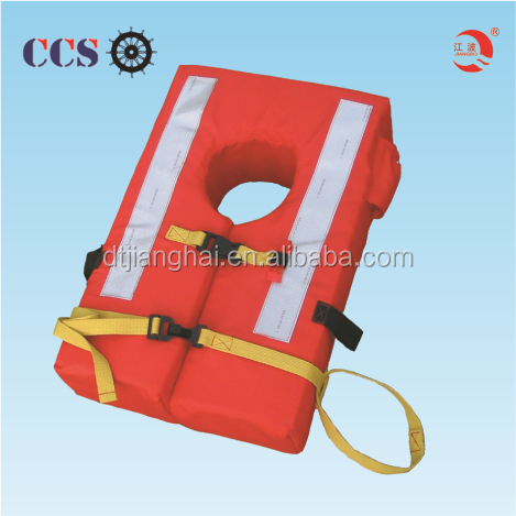 life jacket for sea fishing equipment
