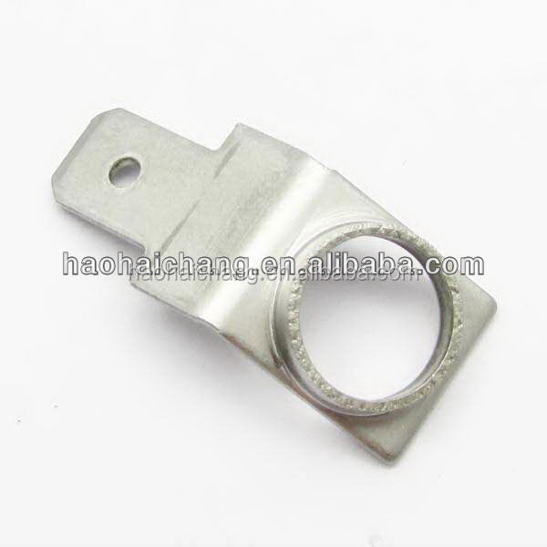 Metal Sheet Fabrication Stamping Parts For