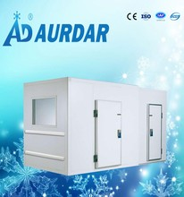 new technology product in china walk-in industrial refrigeration chamber/ mini fridge freezer/cold room