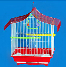 Decorative Iron Bird Cages