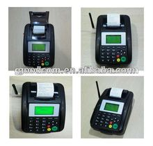 Food Order SMS Printer & Pizza POS Printer for bar codes and labeling solution