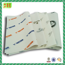 17g Customized Printed Wrapping Tissue Paper With Company Logo