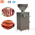 Commercial Automatic Stuffer machine Filling Sausage machine of pneumatic