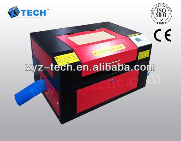 XJ3050 Multi-functional cnc router laser with CE
