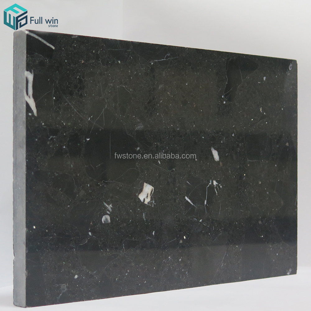 China wholesale high quality marble labrador black