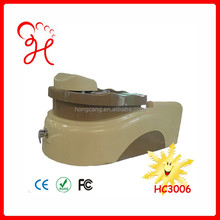 HC3006 electrical pedicure spa for nail salon&beauty supplier wooden foot spa tub salon pedicure spa