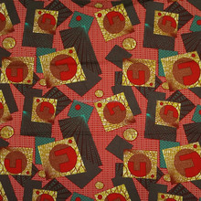 wholesale colorful style african wax print fabric african dutch fabric for garment wax block print fabric hollandais design