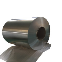 color coated coil aluminum roll