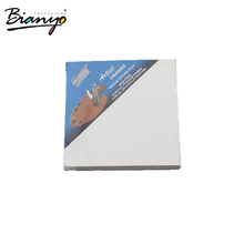 Professional Blank Sketched Artist Cotton Canvas