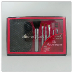 New design Professional makeup brush set / make-up cosmetic