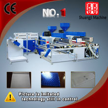 Automatic Expandable Series PE Compound Air Bubble Film Machine