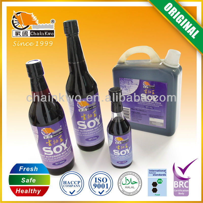 Chinese Superior Light Soy Sauce