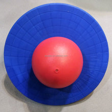 2017 Pogo Hopper ball balance jumping ball make with ECO-FRIENDLY PVC material