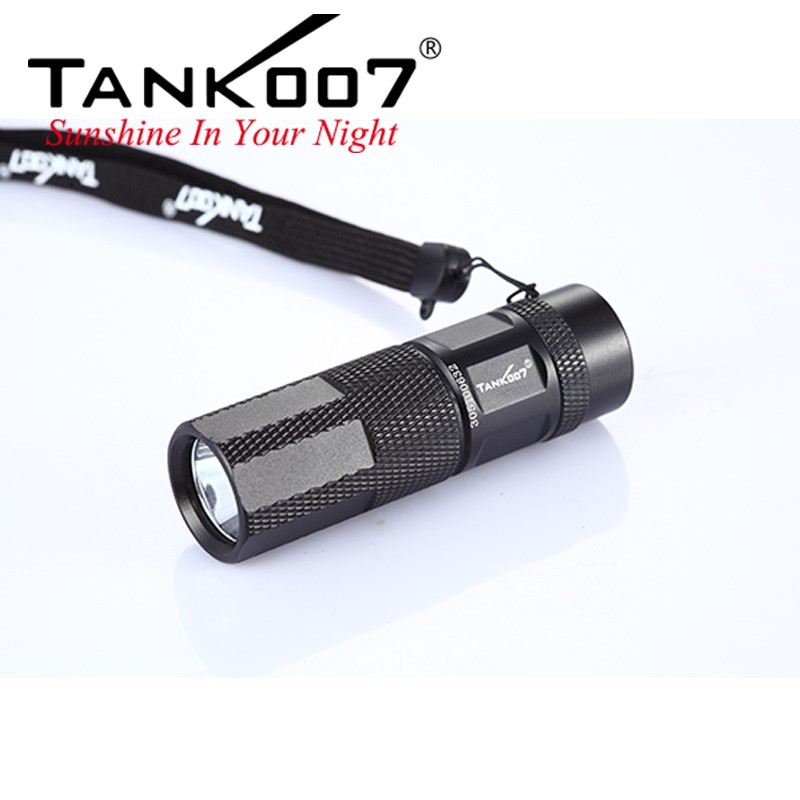 160lumens Alluminum Magnetic base led flashlight for working and car repair <strong>M10</strong>
