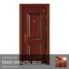 2016.11.11 hot sale Steel Security Door/puerta de seguridad de acero