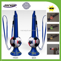 World Cup Stadium Horn,French Horn,Plastic Horn