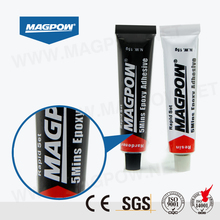 Epoxy Cast Iron Resin Glue For Led Encapsulation And Metal To Fabric